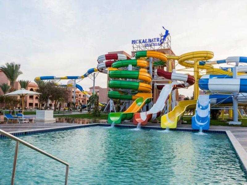 Albatros Aqua Park Resort  (ex 121996