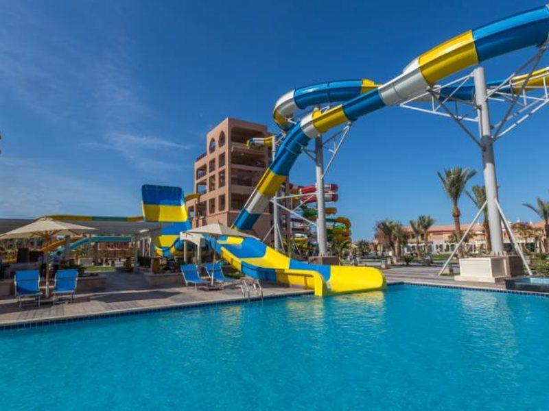 Albatros Aqua Park Resort  (ex 122001