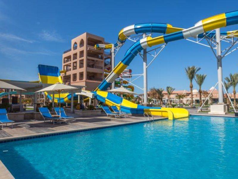 Albatros Aqua Park Resort  (ex 122002