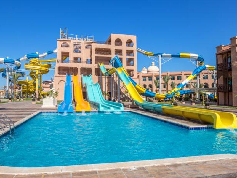 Albatros Aqua Park Resort  (ex 122003