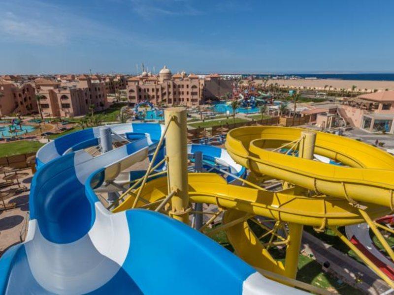 Albatros Aqua Park Resort  (ex 122004