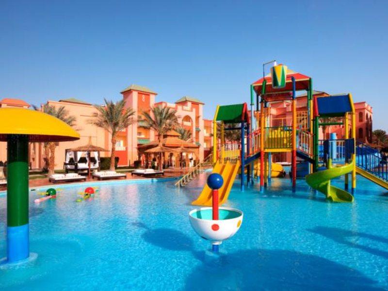 Albatros Aqua Park Resort  (ex 122007