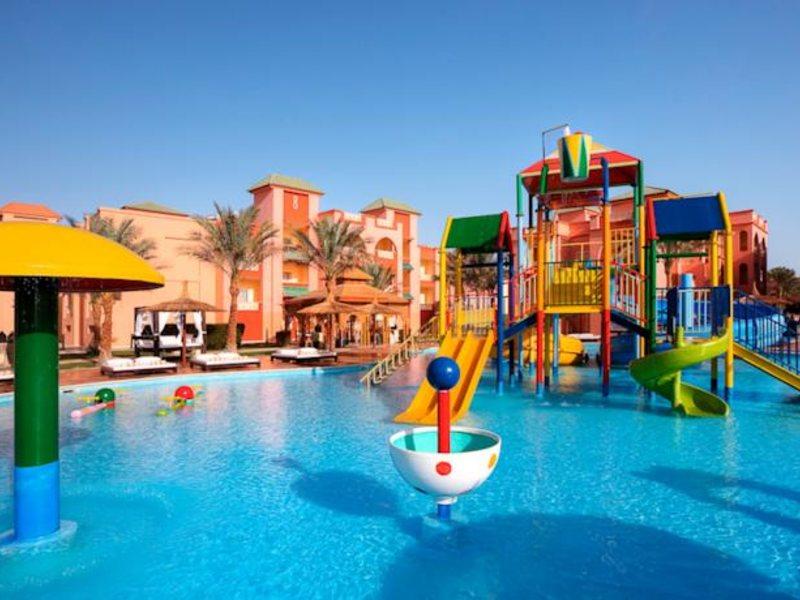 Albatros Aqua Park Resort  (ex 122020