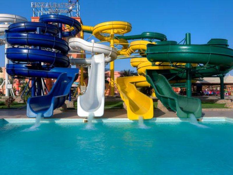 Albatros Aqua Park Resort  (ex 122021