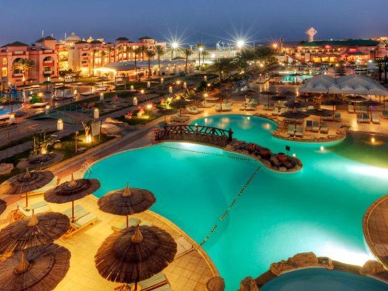 Albatros Aqua Park Resort  (ex 122022