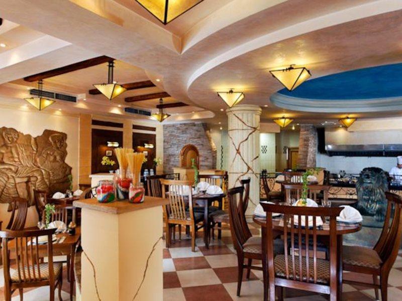 Albatros Aqua Park Resort  (ex 122027