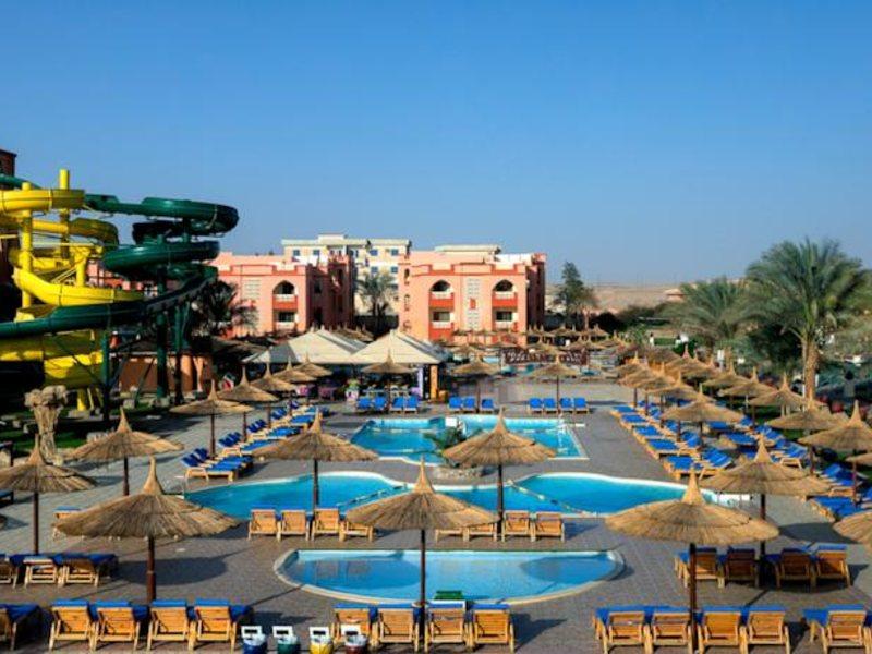 Albatros Aqua Park Resort  (ex 122028