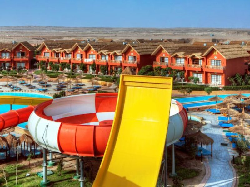 Albatros Jungle Aqua Park 54697