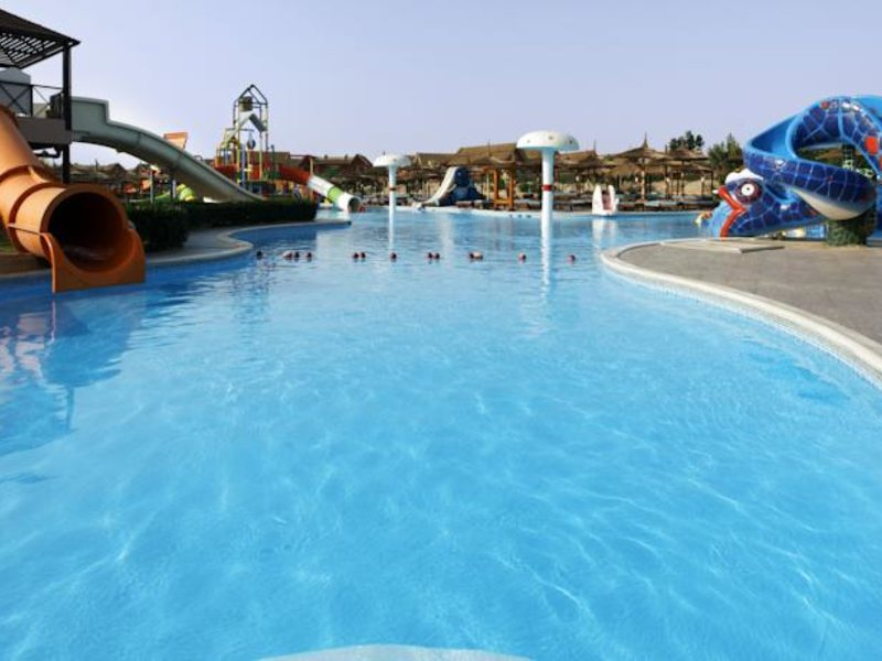 Albatros Jungle Aqua Park 54698