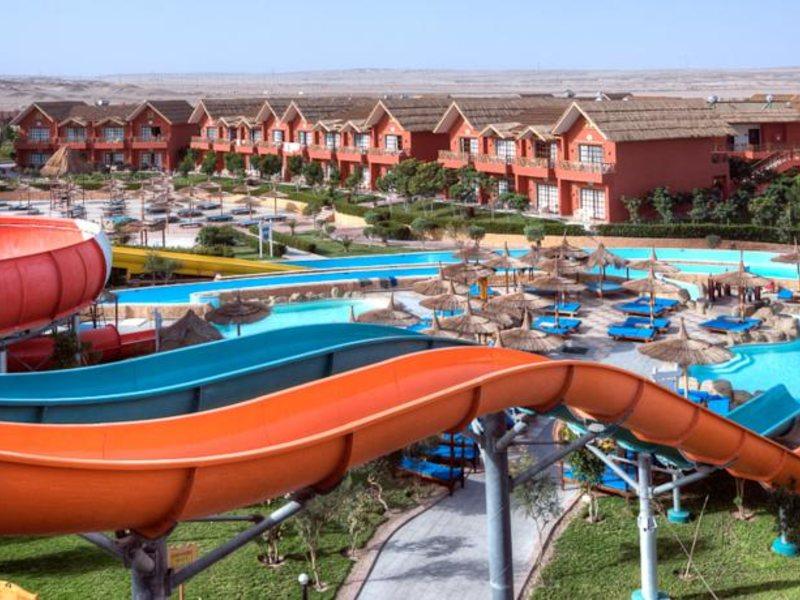 Albatros Jungle Aqua Park 54702