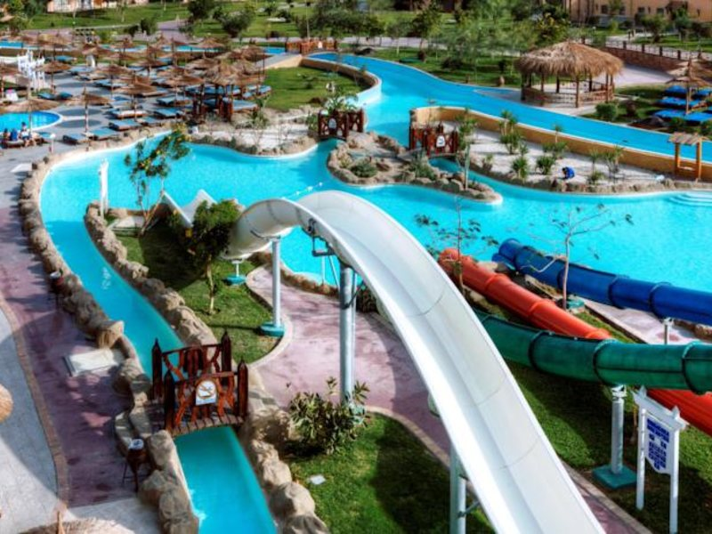 Albatros Jungle Aqua Park 54707