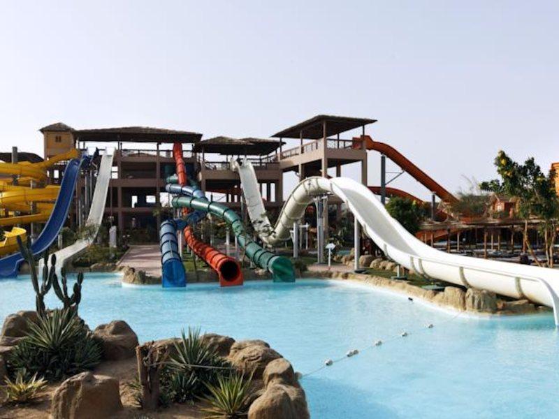 Albatros Jungle Aqua Park 54708