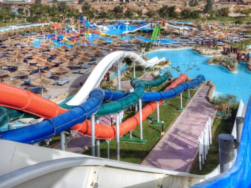 Albatros Jungle Aqua Park 54709
