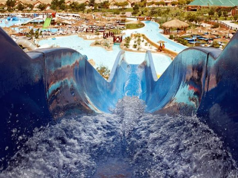 Albatros Jungle Aqua Park 54711