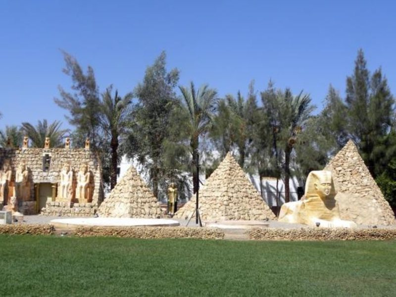 Amar Sina Egyptian Village 50219