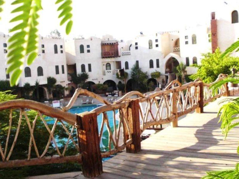 Amar Sina Egyptian Village 50220