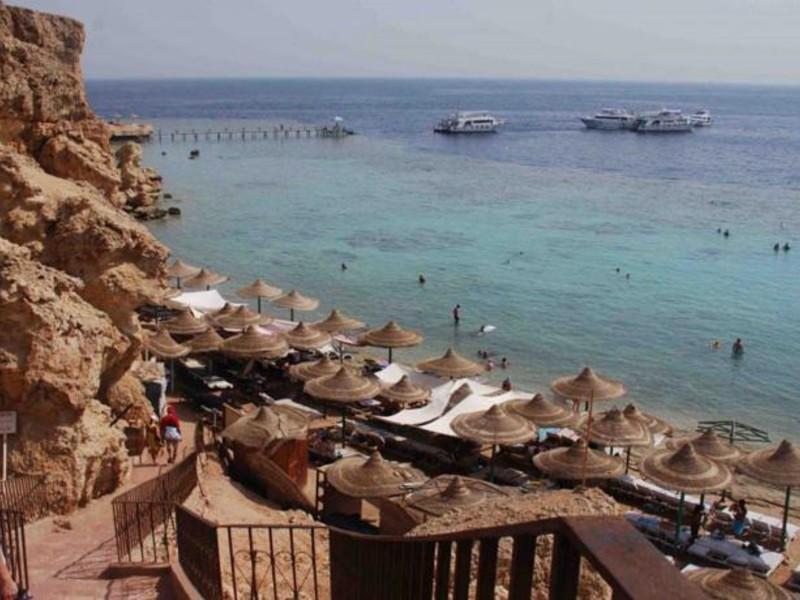 Amar Sina Egyptian Village 50222