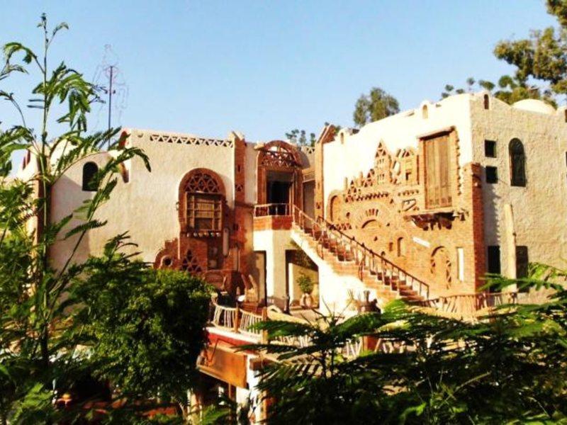 Amar Sina Egyptian Village 50223