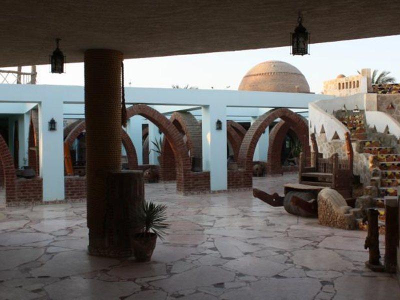 Amar Sina Egyptian Village 50224