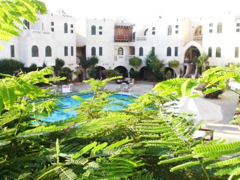 Amar Sina Egyptian Village 50225