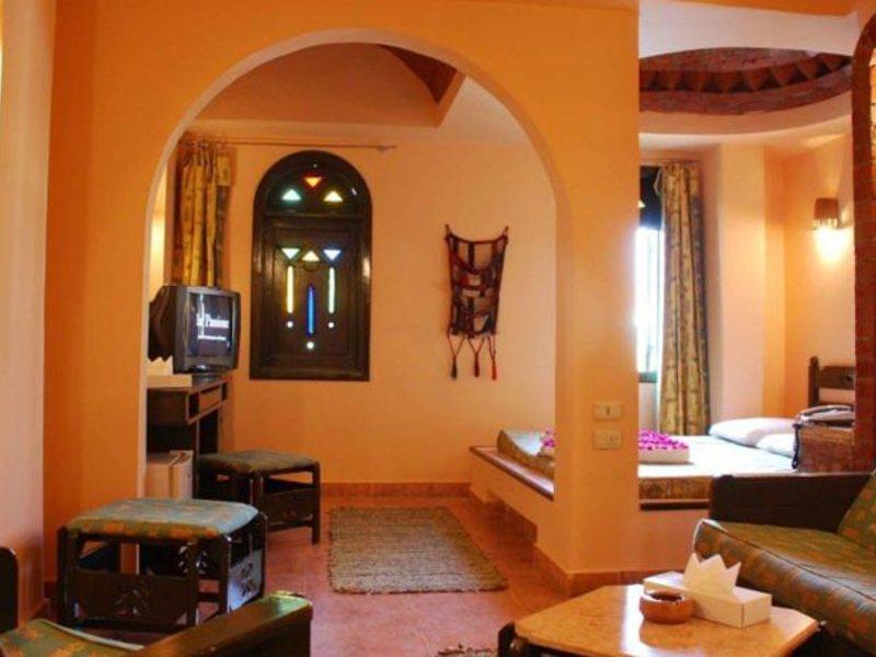 Amar Sina Egyptian Village 50228