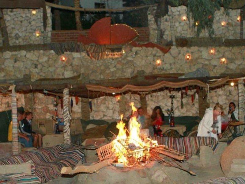 Amar Sina Egyptian Village 50231