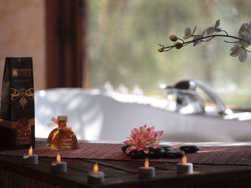 Amara Dolce Vita Luxury 265425