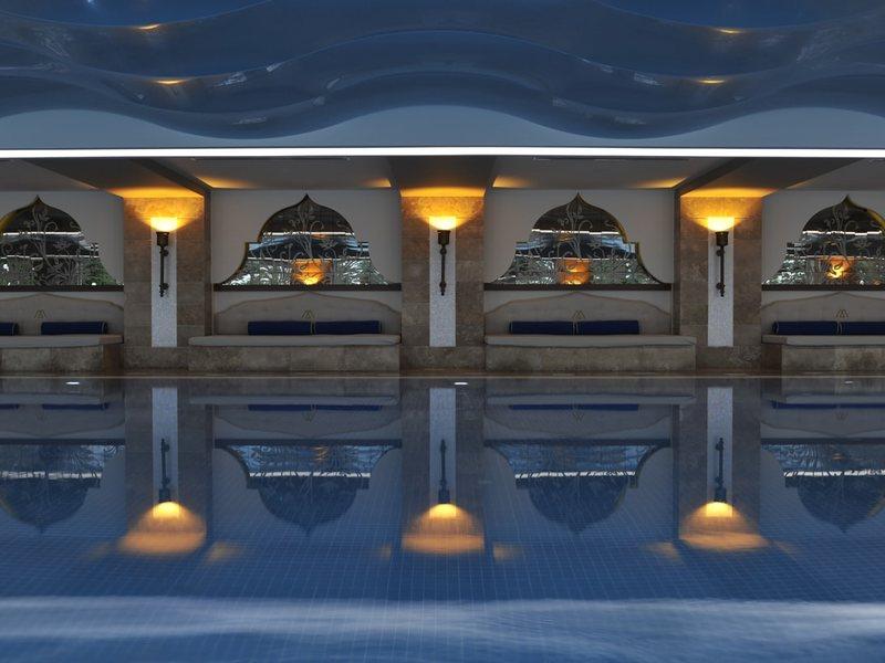 Amara Dolce Vita Luxury 265426