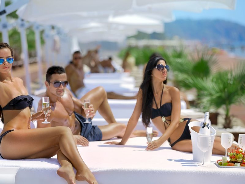 Amara Dolce Vita Luxury 265461