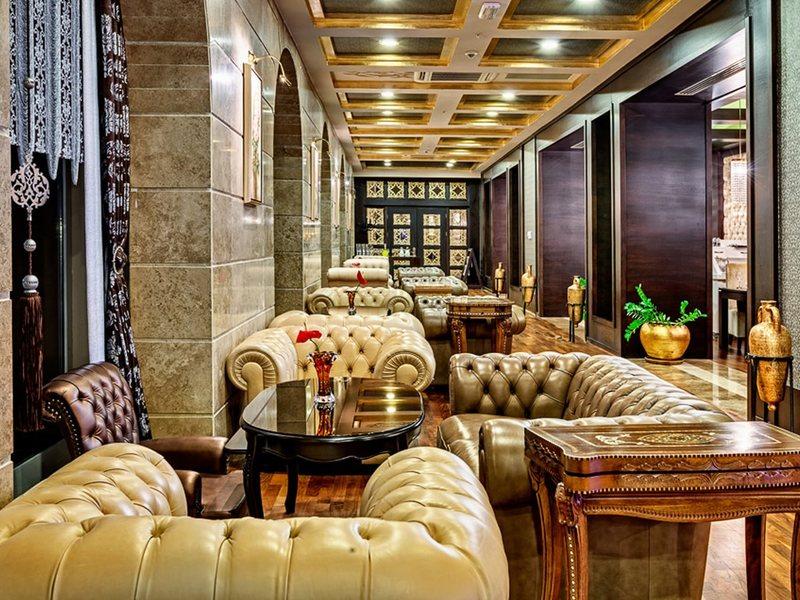 Amara Dolce Vita Luxury 265479