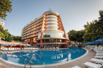 Отель Atlas Болгария