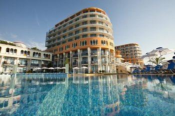 Отель Azalia Болгария