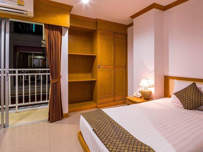 Азур пхукет отель отзывы фото