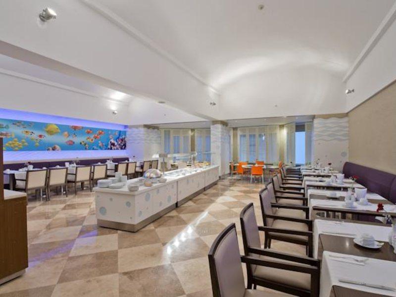 Barut Hotels Lara Resort Spa And Suites