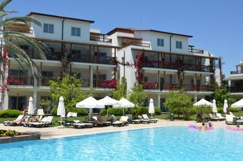 Barut Hotels Lara Resort