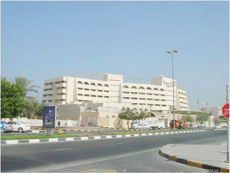 Beach Hotel Sharjah 2525