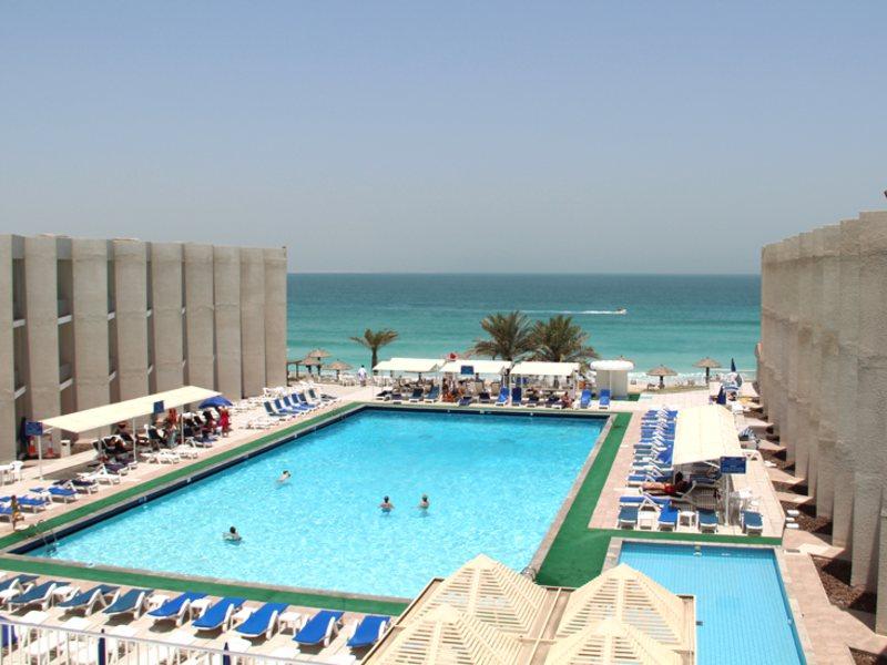 Beach Hotel Sharjah 45508