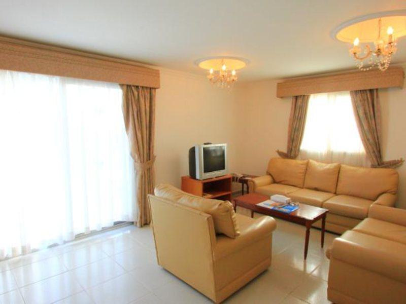Beach Hotel Sharjah 45511
