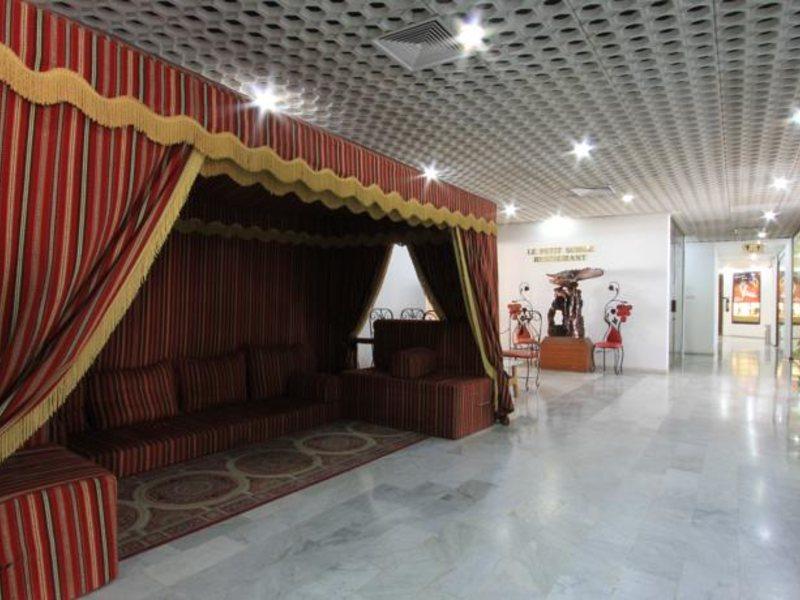 Beach Hotel Sharjah 45514