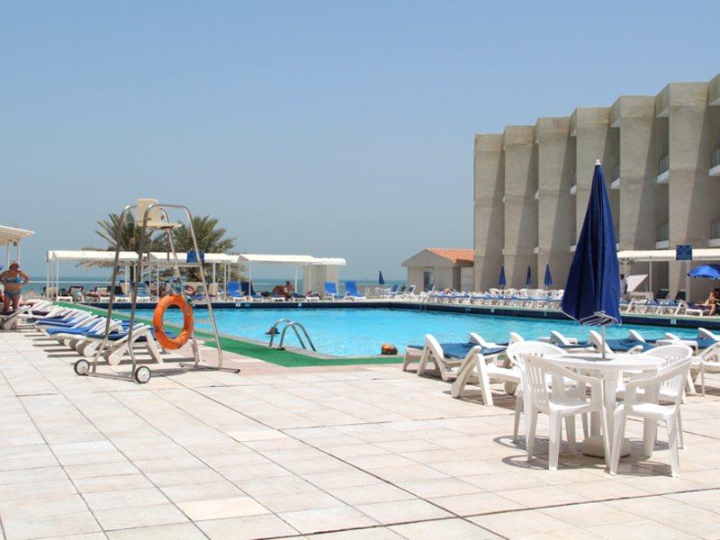 Beach Hotel Sharjah 45515