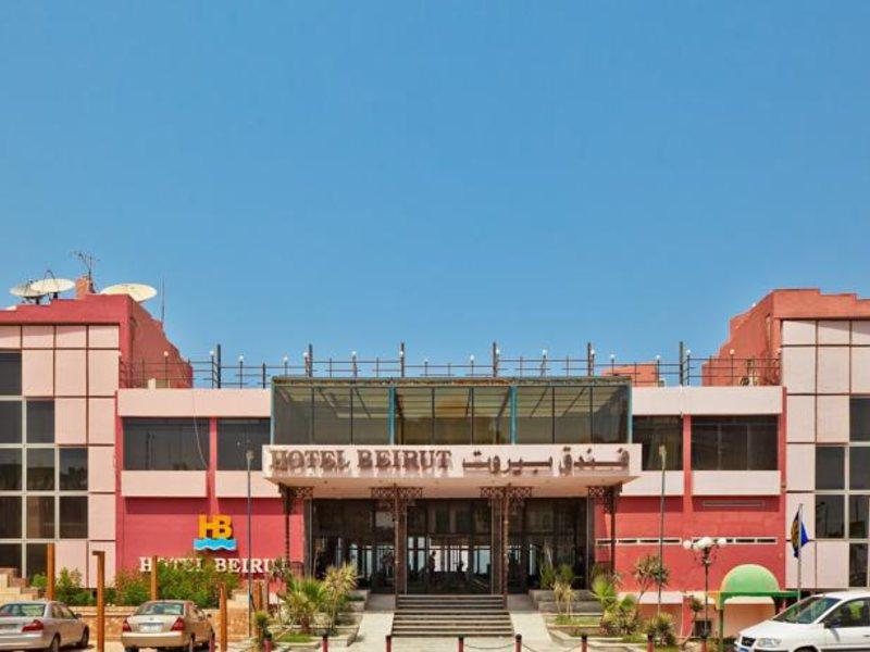 Beirut Hotel Hurghada  122072