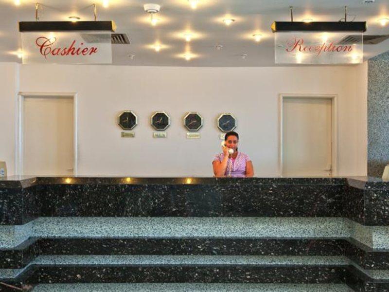 Beirut Hotel Hurghada  122077