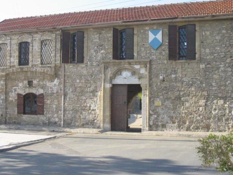 Blazer Residence (ex 81512