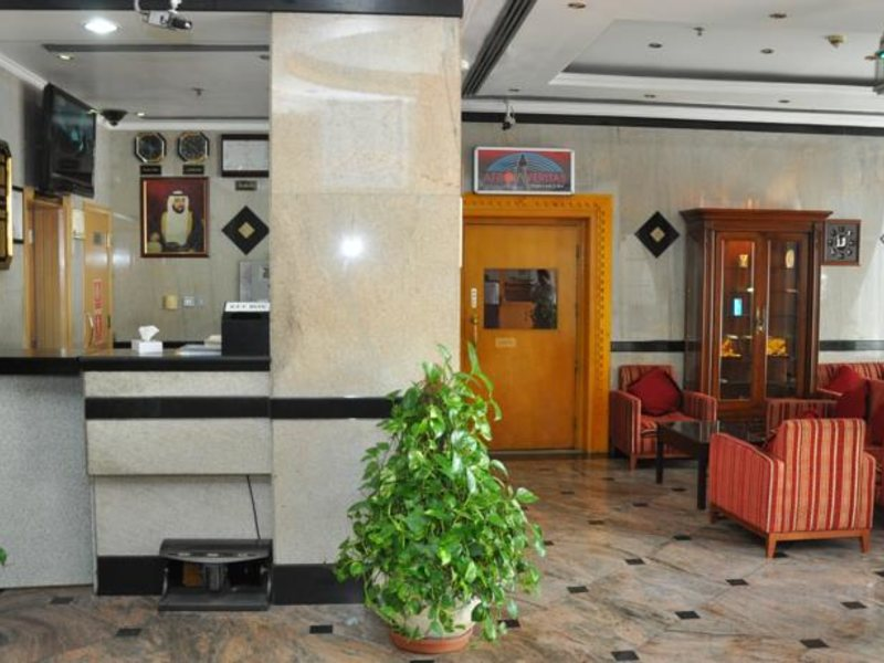 California Hotel 132154