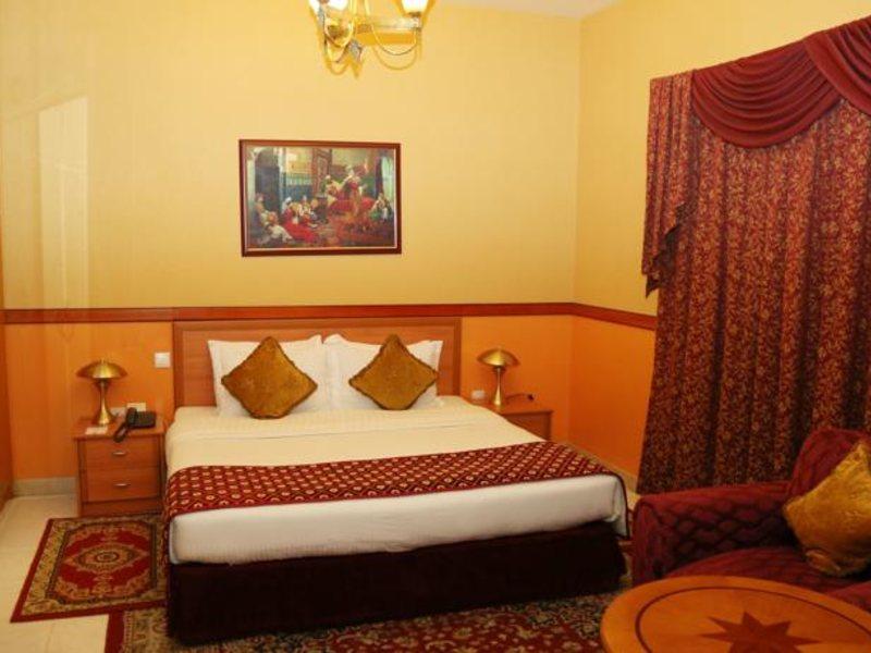 California Hotel 132157