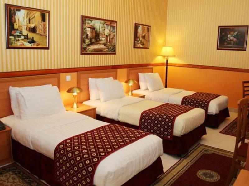 California Hotel 132165
