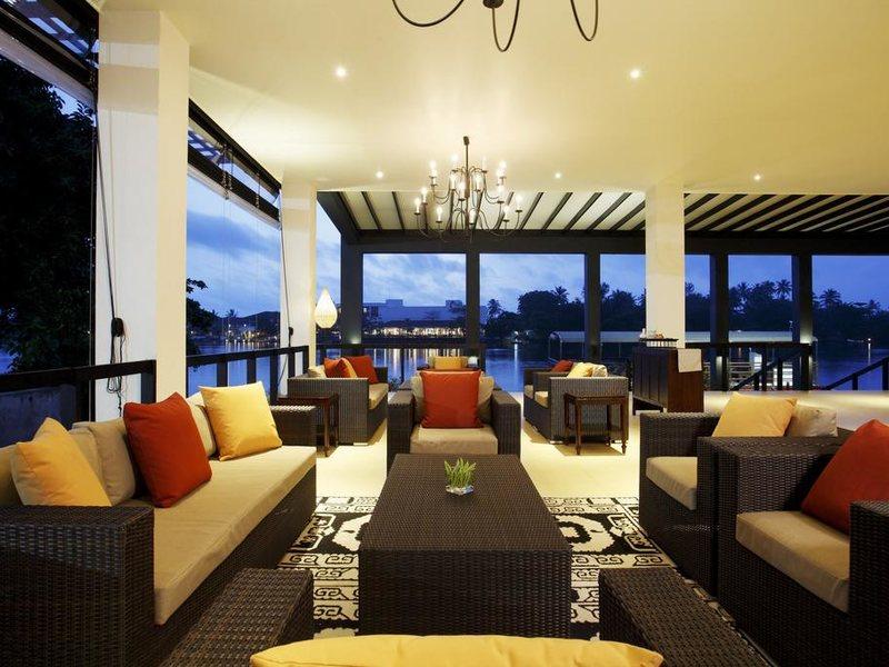 Centara Ceysands Resort & Spa 109001