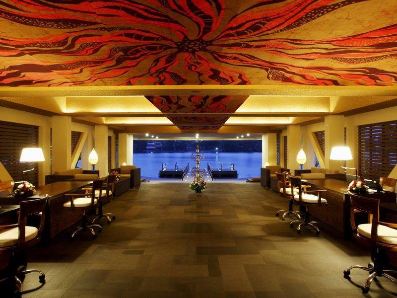 Centara Ceysands Resort & Spa 109002