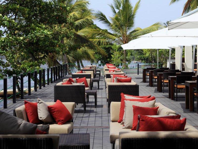 Centara Ceysands Resort & Spa 109004