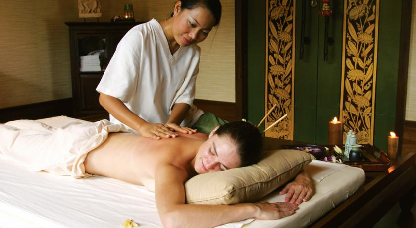 Лучший массаж на самуи